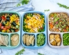 Feed Your Body Friday: 3 Bento Box Lunches