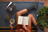 5 Books to Inspire Your Soul