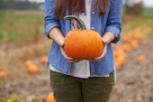 5 Ways to Celebrate When Halloween Isn't Your Thing