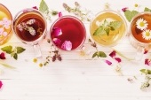 7 Teas to Balance Your Chakras