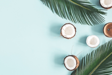 7 Ways to Improve Your Life with Coconut Oil