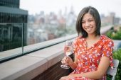 8 Reasons to Pour Yourself a Glass of Wine After a Long Day