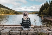 8 Ways to Connect with the Outdoors Right Now