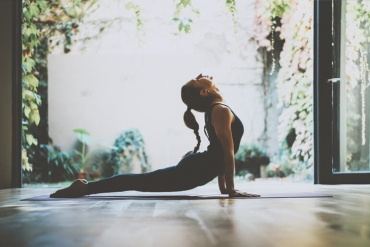Best Yoga Poses to Heal Your Heart