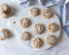 No-Bake Coconut Cookies: Feed Your Body Friday
