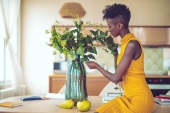 Fall Cleaning: How To Give Your Kitchen a Wellness Makeover