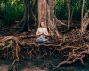 A Root Chakra Meditation to Balance & Ground Yourself
