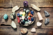 Why You Should Use Crystal Healing Grids for High Energy
