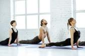 All You Need to Know About Ashtanga Yoga