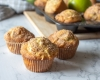 Autumn Approved Apple Strudel Muffins You Need To Bake