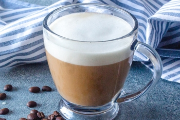 Feed Your Body Friday: Homemade Bulletproof Coffee