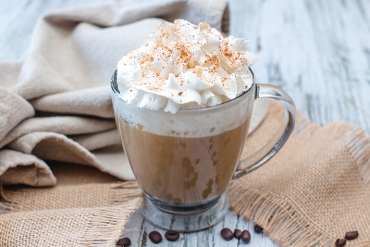 Feed Your Body Friday: National Coffee Day Recipes
