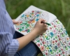 Colour Me Calm: Why You Need a Coloring Book