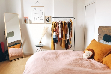 The Conscious Closet: The Basics of a Sustainable Wardrobe