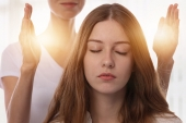 Deep-Level Emotional Healing with Reiki