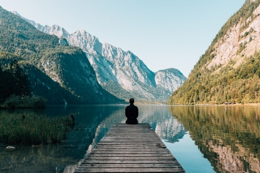 Don't Be Defined By Your Past: A Meditation To Move On