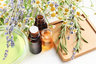 Everyday Essentials: How to Use Essential Oils in Your Daily Life