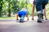 Fit Family Fun for This Father's Day