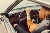 Get Back in the Driver's Seat of Your Life Using These 5 Easy Steps