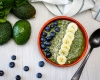Feed Your Body Friday: Green Smoothie Bowl