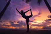 Hello, Sun! Hello, Moon! - Guide to Yoga Salutations