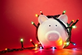 How to Not Freak Out About Your Finances This Holiday Season