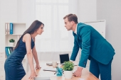 How to Deal with Workplace Conflict Confidently