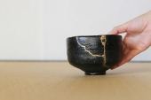 Inspired by Kintsugi - Mend What Was Broken & Embrace Your Scars