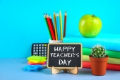 Inspiring Gifts for Teachers on World Teacher Day