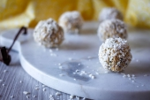 Feed Your Body Friday: Lemon Energy Balls