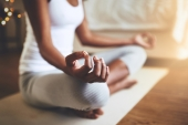 Meditation 101: Calming Your Mind & Soul