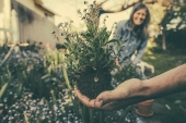 Mindful Gardening - How to Turn Gardening into Meditation