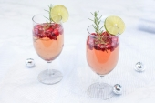 3 Mocktail Recipes for New Year's Eve