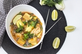 Feed Your Body Friday: Pho Style Soup