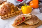 Feed Your Body Friday: Freezer-Friendly Pizza Pockets - 2 Ways