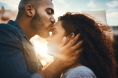 Pucker Up! Your Brain & Body on Kissing