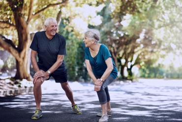 6 Rejuvenating Exercises for Increased Longevity