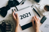 How to Set Smarter Resolutions for 2021