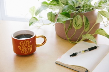 Self-Care Sunday: Discover a New Goal-Setting Method