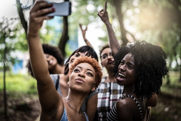 Selfies & Self-Love: What Selfies Can Do for Your Self-Esteem