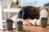 Sleep Debt: The Consequences of Sleep Loss on Your Mind & Body
