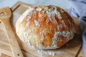 How to Perfect Homemade Sourdough Bread