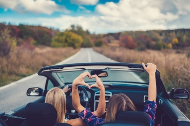 Top 5 Roadtrips You Need To Take This Fall