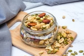 Feed Your Body Friday: Homemade Trail Mix