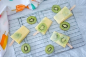Feed Your Body Friday: 5 Fruity Summer Popsicle Recipes