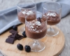 Feed Your Body Friday: Vegan Chocolate Mousse