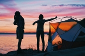 What Type of Camping You Should Do This Summer