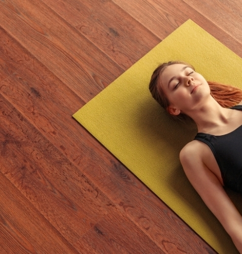 A Yin Yoga Flow for Ultimate Relaxation