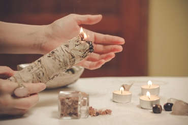Your Guide to Smudging Your Home