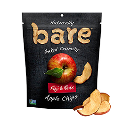 (photo credit: https://baresnacks.com/products/fuji-reds-apple-chips)